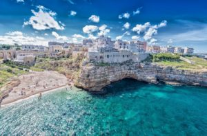Puglia background