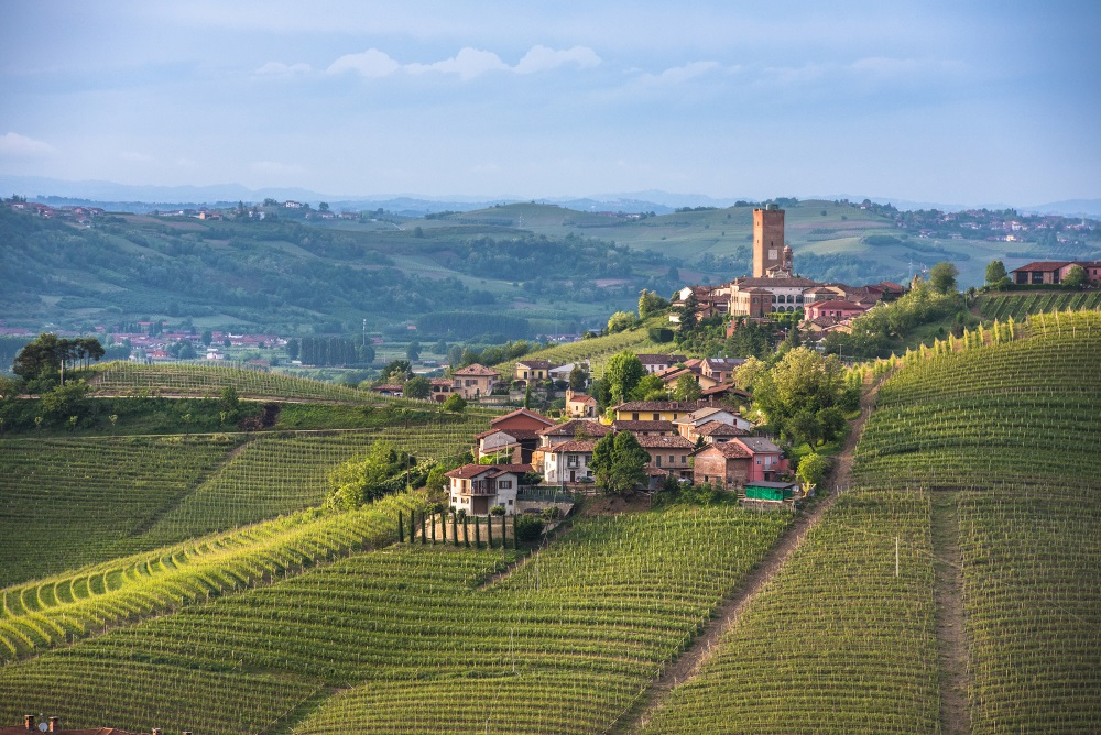 Piemonte Epicurean Travel