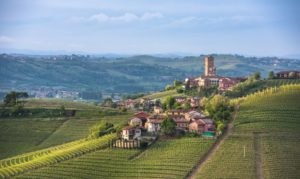Piemonte Tour